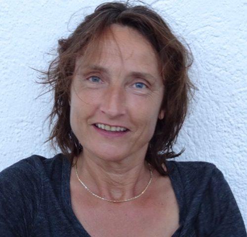 Christine Holtkamp