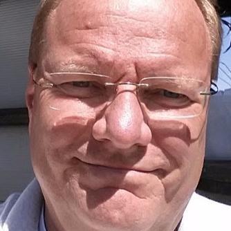 Paul Overdijk