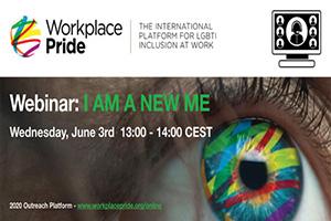"""""""I am a new me"""" Webinar"""
