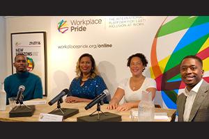 LGBTI Persons of Colour Webinar Recap